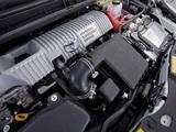 Toyota Prius US-spec (ZVW30) 2011 wallpapers