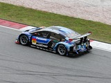 Toyota Prius GT300 Super GT 2012 wallpapers