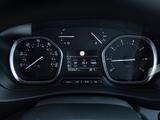 Images of Toyota ProAce Van Compact UK-spec 2017