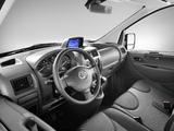 Photos of Toyota ProAce Van Long 2013