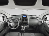 Toyota ProAce Van Long 2013 images
