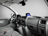 Toyota ProAce Van Long 2013 images