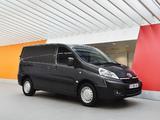 Toyota ProAce Van 2013 photos
