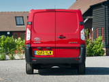 Toyota ProAce Van Long UK-spec 2013 photos