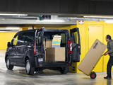Toyota ProAce 2013 pictures