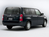 Images of Toyota Probox Wagon (CP50) 2002
