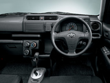 Images of Toyota Probox Wagon (CP50) 2014