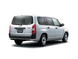 Photos of Toyota Probox Van (CP50) 2002