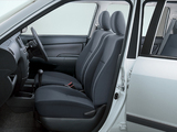 Photos of Toyota Probox Wagon (CP50) 2002