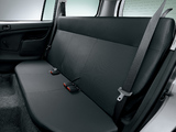 Photos of Toyota Probox Van (CP50) 2014