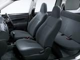 Pictures of Toyota Probox Van (CP50) 2002