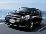 Pictures of Toyota Probox Wagon (CP50) 2014
