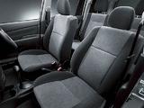 Toyota Probox Van (CP50) 2002–14 pictures