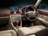 Toyota Progres (JCG10) 2001–07 images