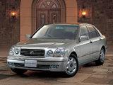 Toyota Progres (JCG10) 2001–07 pictures