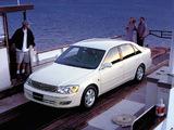 Toyota Pronard 2000–03 pictures