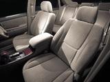 Toyota Pronard 2003–05 images