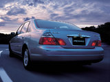Toyota Pronard 2003–05 wallpapers