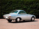Images of Toyota Publica Sports Concept 1962