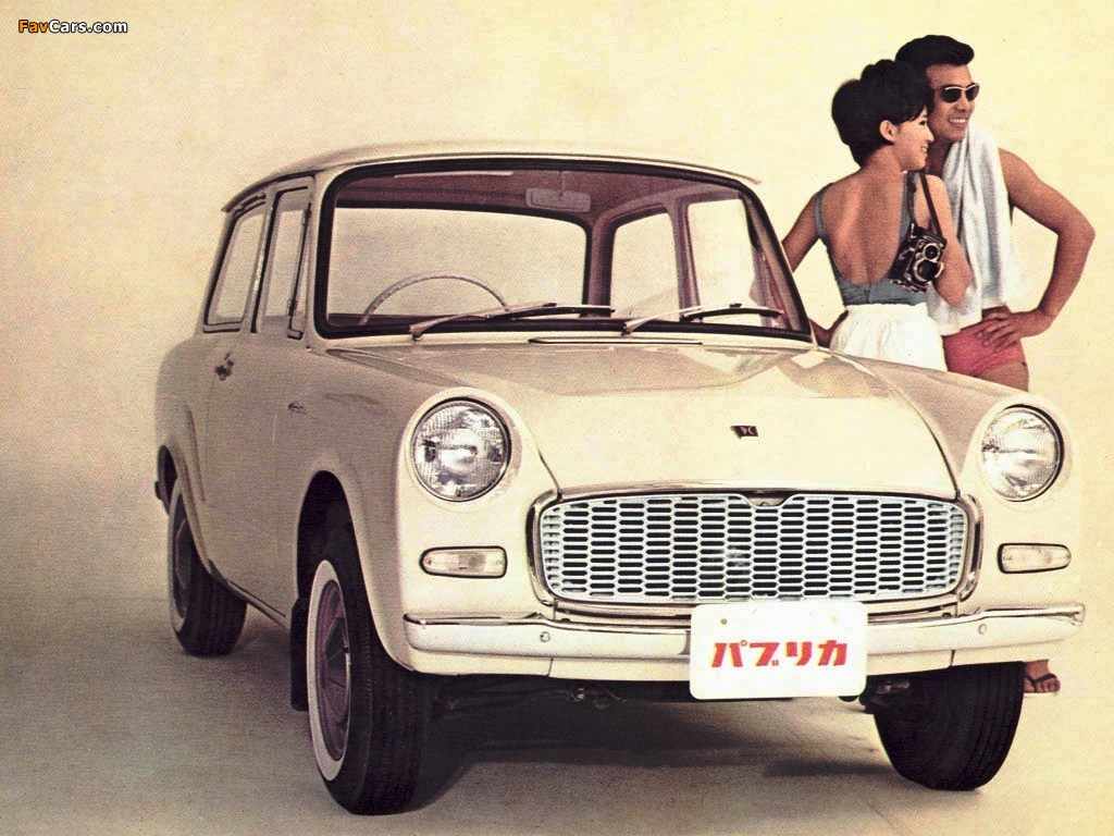 Pictures Of Toyota Publica Up10 1961 66 1024x768