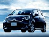 Toyota Ractis (NSP120) 2014 photos