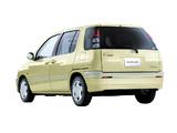 Images of Toyota Raum (EXZ10) 1997–2003