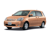 Images of Toyota Raum (NCZ20) 2006–11