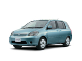 Toyota Raum (NCZ20) 2003–06 pictures