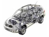 Images of Toyota RAV4 5-door 2003–05