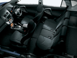Images of Toyota RAV4 JP-spec (CA30W) 2005–08