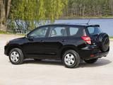 Images of Toyota RAV4 US-spec 2008