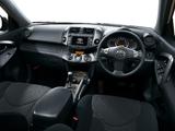 Images of Toyota RAV4 JP-spec (CA30W) 2008