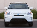 Images of Toyota RAV4 EV Concept 2010