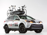 Images of Toyota RAV4 LifeTime Fitness 2013