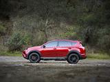 Images of Toyota RAV4 Adventure North America 2017