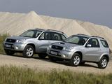 Images of Toyota RAV4
