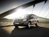 Photos of Toyota RAV4 2008–10