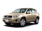 Photos of Toyota RAV4 JP-spec (CA30W) 2008