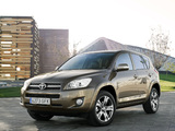 Photos of Toyota RAV4 2008–10
