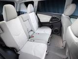 Photos of Toyota RAV4 EV 2012