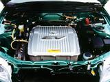 Pictures of Toyota RAV4 EV 3-door UK-spec 1997