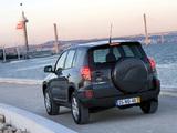 Pictures of Toyota RAV4 2006–08