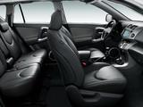 Pictures of Toyota RAV4 2008–10