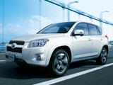 Pictures of Toyota RAV4 Sport JP-spec (CA30W) 2008