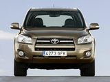 Pictures of Toyota RAV4 2008–10