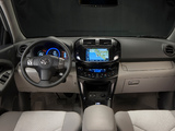 Pictures of Toyota RAV4 EV 2012