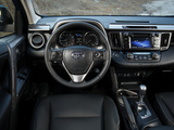 Pictures of Toyota RAV4 2015