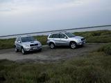 Pictures of Toyota RAV4