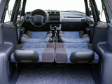 Toyota RAV4 5-door 1994–97 photos