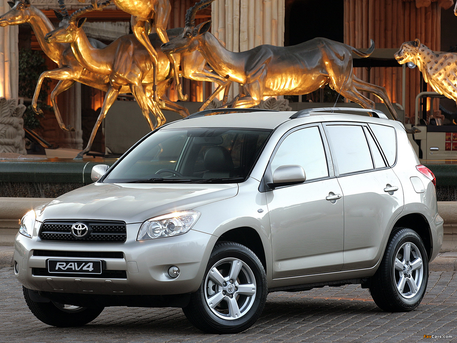 toyota rav4 za spec 2006 08 images 1600x1200. Black Bedroom Furniture Sets. Home Design Ideas